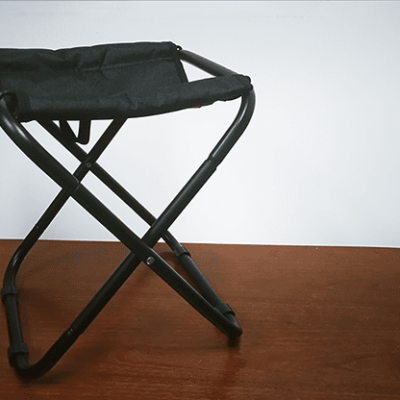 JUMPING STOOL (Lite) by Magic Action - Trick