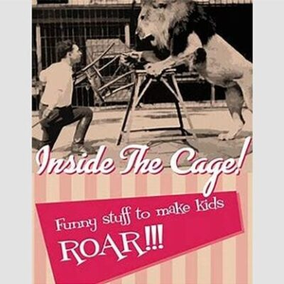 Inside The Cage by Graham Hey eBook DOWNLOAD