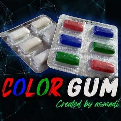 Color Gum by Asmadi video DOWNLOAD