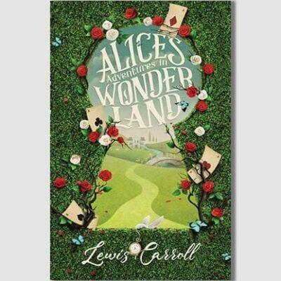 Alice's Adventures in Wonderland  Book Test(Online Instructions) by Josh Zandman - Trick