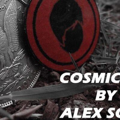 COSMICOIN By Alex Soza video DOWNLOAD