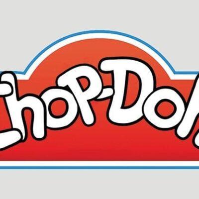 Chop-Doh by J. Natera - Trick