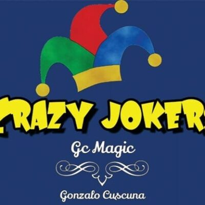 Crazy Jokers by Gonzalo Cuscuna video DOWNLOAD