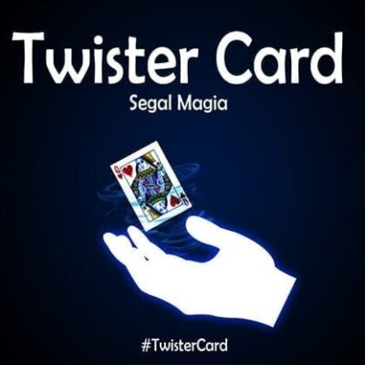 Twister Card by Segal Magia video DOWNLOAD