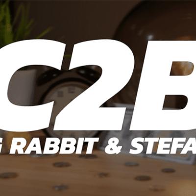 C2B by Big Rabbit & Stefano video DOWNLOAD