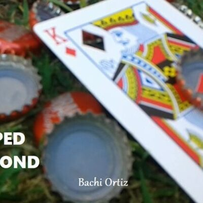 Capped Diamond by Bachi Ortiz video DOWNLOAD