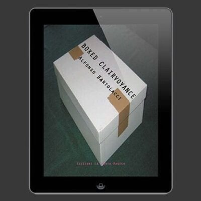 Boxed Clairvoyance by Alfonso Bartolacci Published by La Porta Magica eBook DOWNLOAD