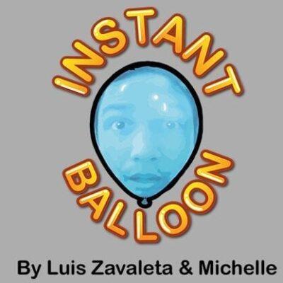 Instant Balloon by Luis Zavaleta & Michelle video DOWNLOAD