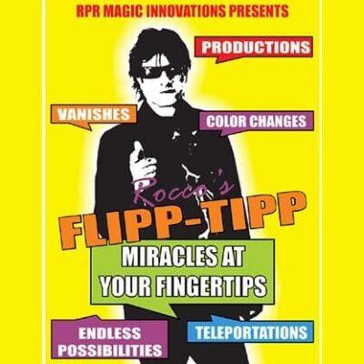 FLIPP TIPP by Rocco - Trick