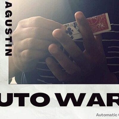 Auto Warp by Agustin video DOWNLOAD