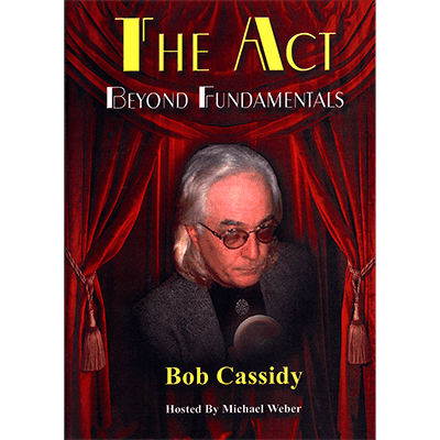 Beyond Fundamentals by  Bob Cassidy AUDIO DOWNLOAD