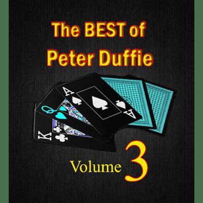 Best of Duffie Vol 3 by Peter Duffie eBook DOWNLOAD