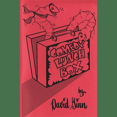 Comedy Lunch Box by David Ginn - eBook DOWNLOAD