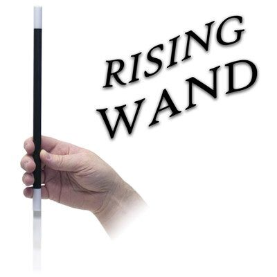Rising Wand in Hand