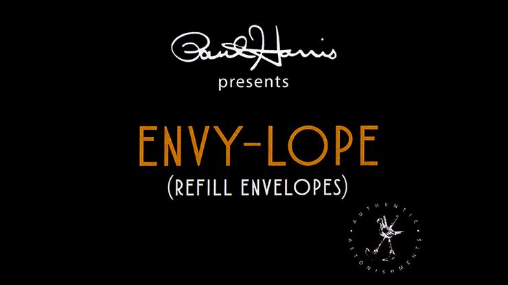 Envylope Refill (3) - Trick