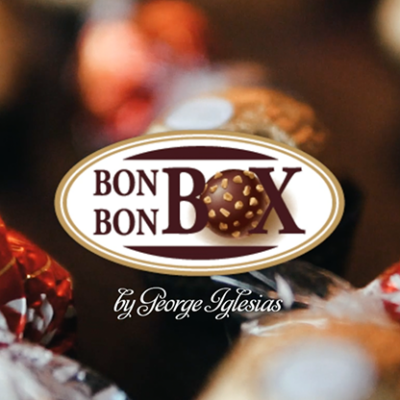 BonBon Box by George Iglesias and Twister Magic (Red Box) - Trick